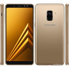 Samsung Galaxy A8 2018 A530 32GB Dual Gold