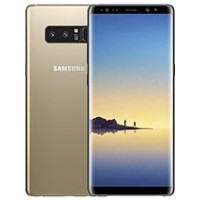 Samsung Galaxy Note 8 64GB Dual N950 Gold