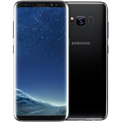 Samsung G955F Galaxy S8 Plus 64GB Black