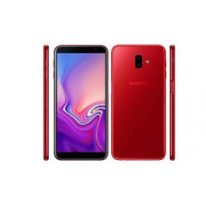 Samsung Galaxy J6 Plus (2018) J610F Red
