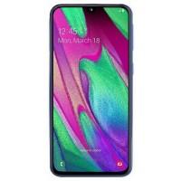 Samsung Galaxy A40 64GB Dual A405 Black