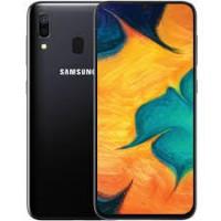 Samsung Galaxy A30 64GB Dual A305 Black