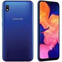 Samsung Galaxy A10 32GB Dual A105 Blue