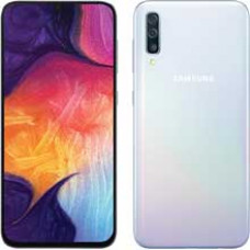 Samsung Galaxy A50 Dual Sim 128GB White