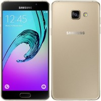 Samsung A510F Galaxy A5 Gold