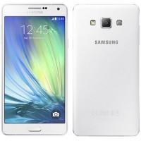 Samsung A700 Galaxy A7 White
