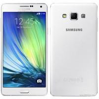 Samsung A700H Galaxy A7 Dual White