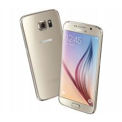 Samsung G920F Galaxy S6 32GB Gold