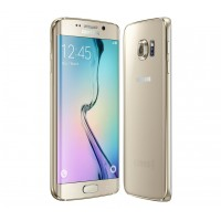 Samsung G925F Galaxy S6 Edge 32GB Gold