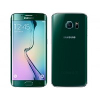 Samsung G925F Galaxy S6 Edge 32GB Green