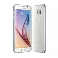 Samsung G920F Galaxy S6 32GB White