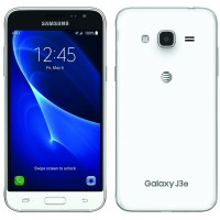 Samsung J320 Galaxy J3 Dual White