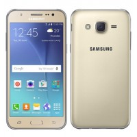 Samsung J500 Galaxy J5 Dual Gold