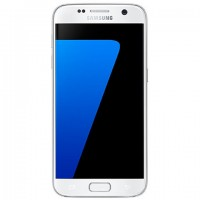 Samsung G930F Galaxy S7 32GB White