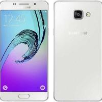 Samsung A510F Galaxy A5 White