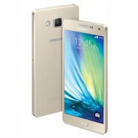 Samsung A700 Galaxy A7 Gold