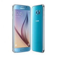 Samsung G920F Galaxy S6 32GB Blue