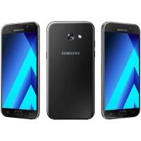 Samsung Galaxy A5 (2017) A520F Black Sky