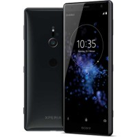 Sony Xperia XZ2 Compact Dual H8324 Black