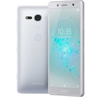 Sony Xperia XZ2 Compact Dual H8324 Silver