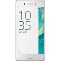 Sony Xperia X Single (F5121) White