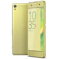 Sony Xperia XA Single (F3111) Lime Gold