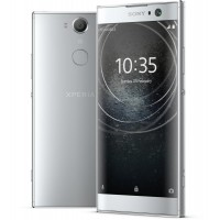 Sony Xperia XA2 32GB Dual H4113 Silver