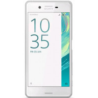 Sony Xperia X Performance Single 32GB F8131 White