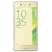 Sony Xperia X Performance Single 32GB F8131 Lime Gold