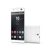 Sony Xperia C5 Ultra E5553 White