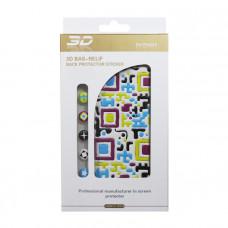 Декоративни стикери за IPhone 5s 3D