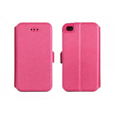 Кожени калъфи за LG G4 Telone Book розов