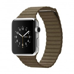 Apple Watch Stainless Steel MJ422 (L) 42mm