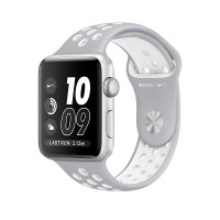 Apple Watch Nike+ MNNQ2 38mm