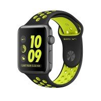 Apple Watch Nike+ MP0A2 42mm