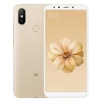 Xiaomi Mi A2 (Mi6 X) 32GB 4GB RAM Gold