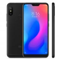 Xiaomi Redmi Note 6 Pro Dual Sim 32GB Black