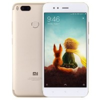 Xiaomi Mi A1 Dual Sim 32GB Gold