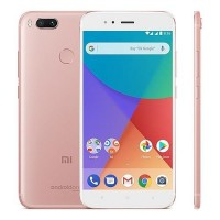 Xiaomi Mi A1 Dual Sim 64GB Rose Gold