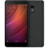 Xiaomi Redmi Note 4 Dual Sim 32GB Black