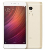 Xiaomi Redmi Note 4 Dual Sim 32GB Gold