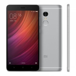 Xiaomi Redmi Note 4 Dual Sim 64GB Grey