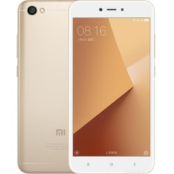Xiaomi Redmi Note 5A Dual Sim 16GB Rose Gold