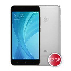 Xiaomi Redmi Note 5A Prime Dual Sim 32GB Dark Grey