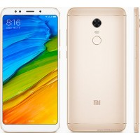 Xiaomi Redmi 5A 16GB Dark Gold