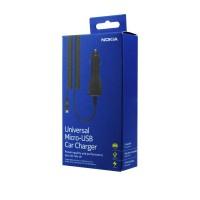 Зарядно за кола Nokia 12V-24V Micro USB