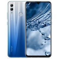 Huawei Honor 10 Lite 64GB Dual Sim Sky Blue