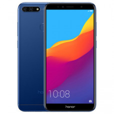 Huawei Honor 7C Dual Sim 32GB Blue