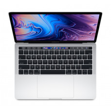 Apple MacBook Pro 13 MR9V2 512GB 2018 Silver