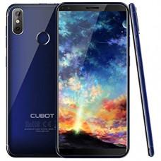Cubot J3 Pro 4G Dual Sim 16GB Blue